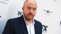 Louis C.K. film recover halted following bungle allegations