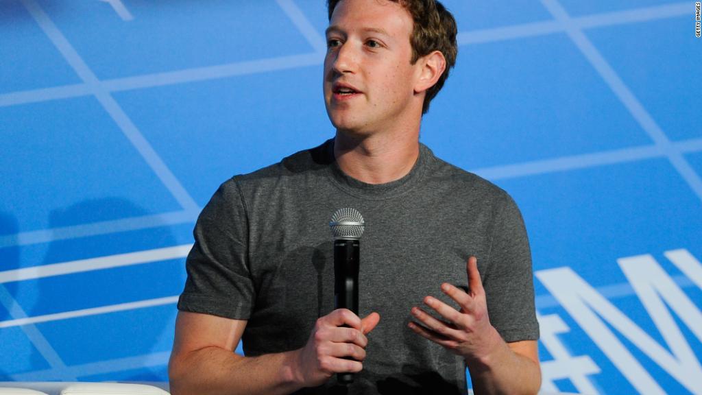 Zuckerberg introduces new village use tools